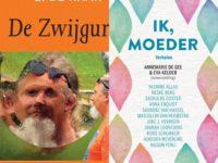 Deze week in Paperback Radio: E. de Haan, Maarten Reijnders, Annemarie de Gee en Eva Kelder