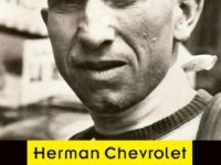 Briek! De superbe wielerroman van Herman Chevrolet op Paperback Radio