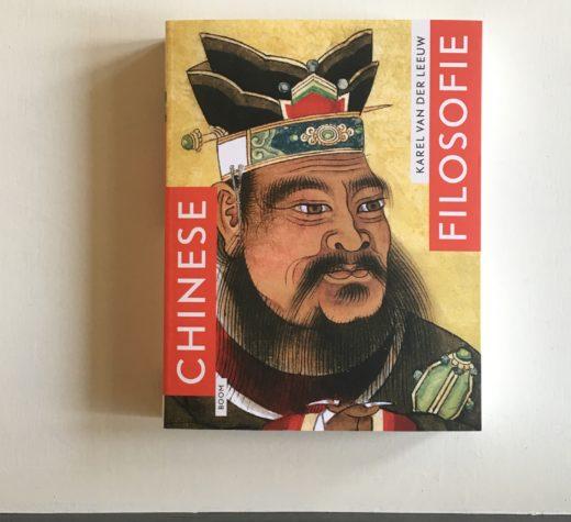 Springvossen 18 maart   Chinese filosofie