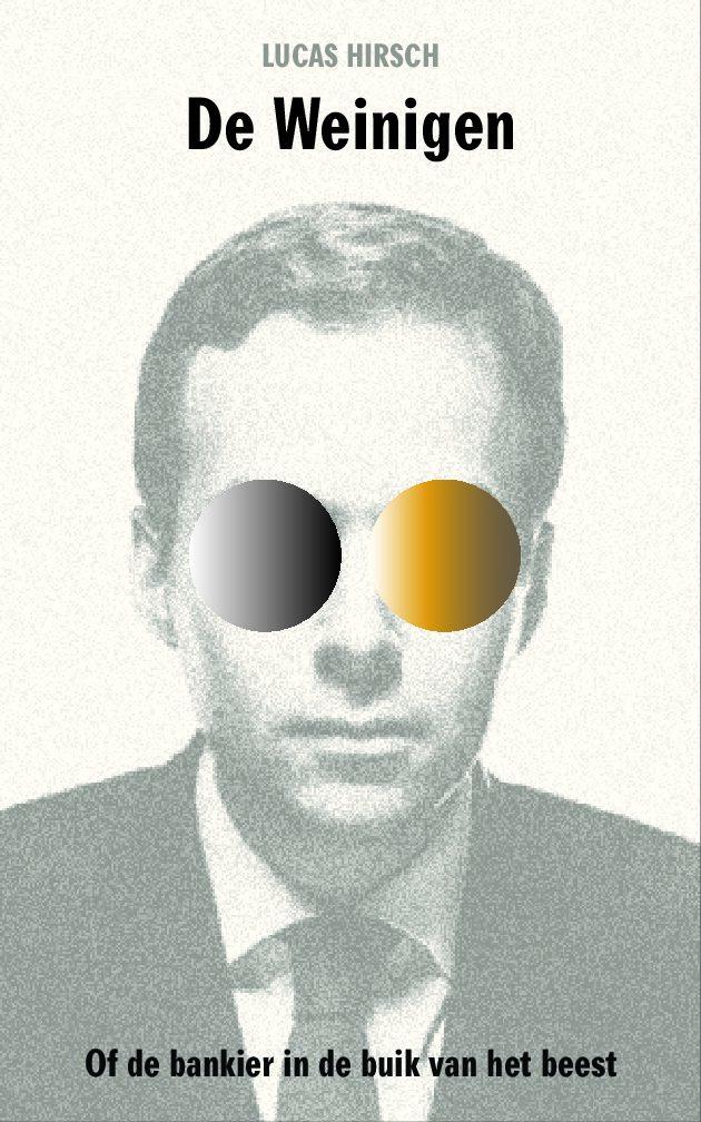Prozadebuut De weinigen van Lucas Hirsch op Paperbackradio