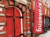 De Krakeling: jeugdtheater voor iedereen