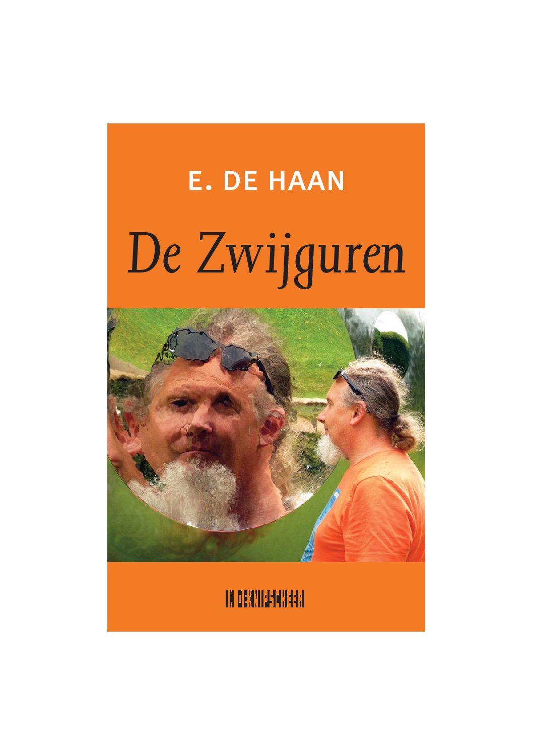 De zwijguren van E. de Haan op Paperbackradio