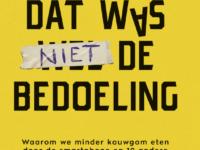 Volgens Maarten Reijnders was dit NIET de bedoeling!