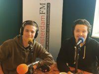 De Jonge Amsterdammer #1: Boris van den Berg