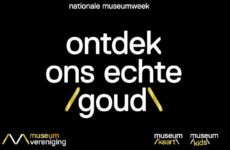 Het feest van de Nationale Museumweek