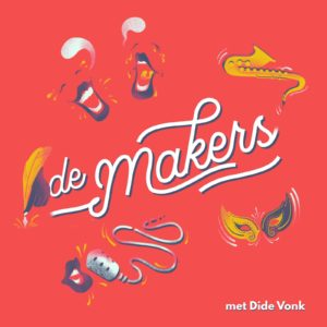 De Makers #3: Raquel van Haver