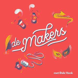 De Makers #3: Raquel van Haver