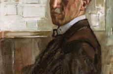 Springvossen 29 april | Marek Wieczorek over de studio's van Piet Mondriaan.