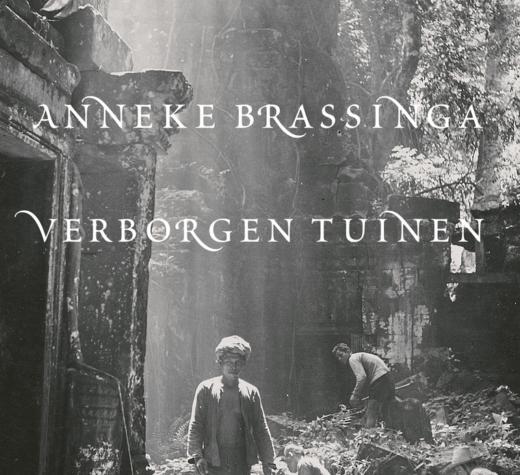 Springvossen 22 april   Anneke Brassinga
