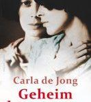 Carla de Jong met Geheim leven op Paperbackradio