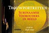 Trouwportretten van Surinaamse voorouders op Paperbackradio!