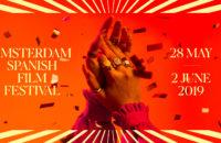 Spanish Film Festival strijkt neer in Amsterdam