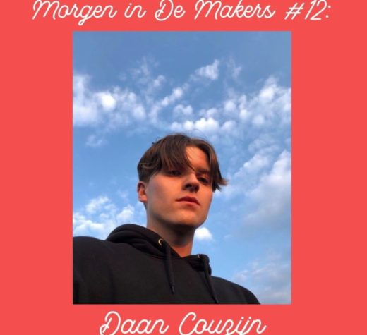 De Makers #12: Daan Couzijn