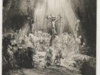 Springvossen 13 mei | Erik Hinterding over Rembrandt