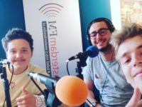 De Jonge Amsterdammer #7: Omar Siderius