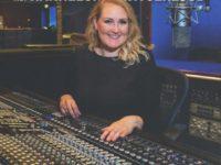 Radiostem Hannelore Zwitserlood brengt Goed Nieuws