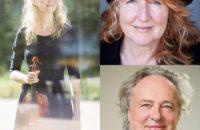 Moet je Horen: Maria, Bert en Ruña 't Hart