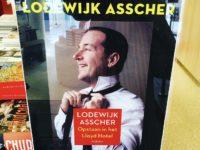 'Opstaan in het Lloyd Hotel' met Lodewijk Asscher
