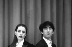 The International Young Patrons Gala: Peter Leung en Lisenka Heijboer over het grote feest van de kunsten