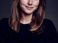 Nina Van Heuveln introduceert het International Young Patrons Gala 2019