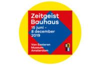 Expositie Zeitgeist Bauhaus in het Van Eesterenmuseum