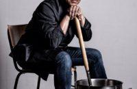 Alleskunner Judith Cyrus in Scheltema Culinair