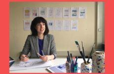 De Makers #15: Michelle de Gruijl