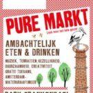 Het succes van de Pure Markt: initiatiefneemster Trienet Kroon vertelt!