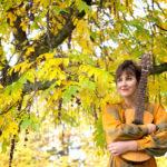 Roos Bernson over haar EP release 'Wispeltuur'