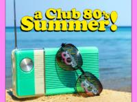Vier de zomer met Club 80's