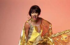 Ellen ten Damme en de zinderende energie van Casablanca