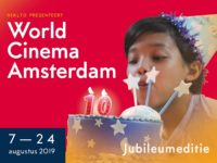 Wereldcinema aan de Amsterdamse Ceintuurbaan