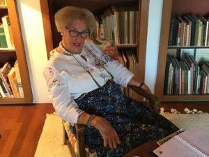 Elisabeth Bierens de Haan pleit voor meer homeopathie