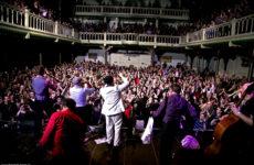 Amsterdam Klezmer Band presenteert: Club Amsterdam Klezmer