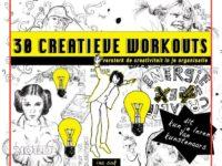 Ina Sok inspireert en motiveert met 30 creatieve workouts