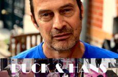 Peter Wingender en het sensationele verhaal van Puck & Hans