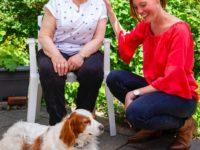 Week van de Eenzaamheid: Stichting Oopoeh zet viervoeters in ter bestrijding van eenzaamheid onder ouderen