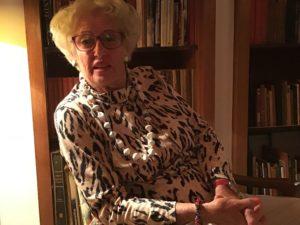 Elisabeth Bierens de Haan over Brexit
