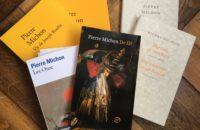 Springvossen 7 oktober   Rokus Hofstede : de schilderslevens van Pierre Michon