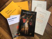 Springvossen 7 oktober | Rokus Hofstede : de schilderslevens van Pierre Michon