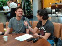 Julian Jordan wil zijn fans meer van zijn leven laten zien