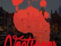 Tjerk Lammers met Voetspoor bij de thriller toppers