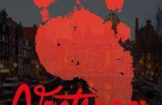 Tjerk Lammers presenteert bloedstollende thriller