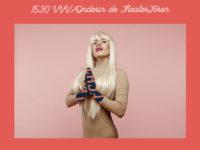 DM#23 De Makers x De Parade #6 Annica Muller, actrice en theatermaker