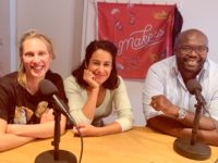 DM#28 x Fringe: Jouman Fattal, Onias Landveld en Joske Koning over privé vs persoonlijk werk