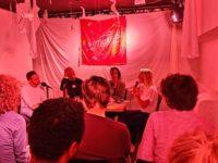 DM#30 De toekomst van het Nederlandse theater met Anouk Beugels, Christan Seijkens en Mark Sewalt