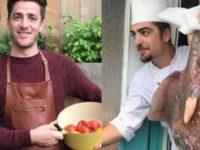Scheltema Culinair: TV-koks worden even radio-koks!
