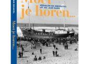 Govert van Brakel beschrijft 100 jaar radio in 'Moet je horen…'