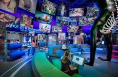 Leer de volledige mens kennen bij expositie Humania in Nemo Science Museum