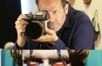 Jesse Faber en het masker van de kunstenaar